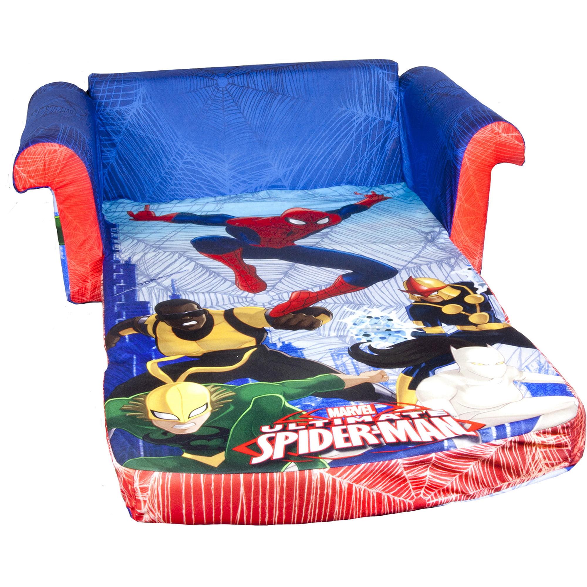 FFN FOS Spiderman F13 NBL   Walmart.com
