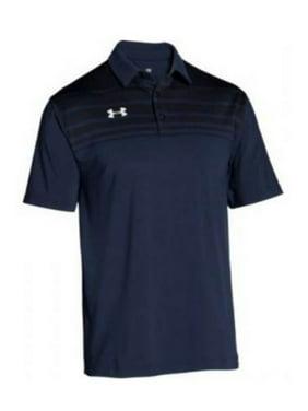 4fe31d208 Product Image Under Armour Victor Polo Shirt Men's UA Short Sleeve Golf  Shirts Polos 1293909