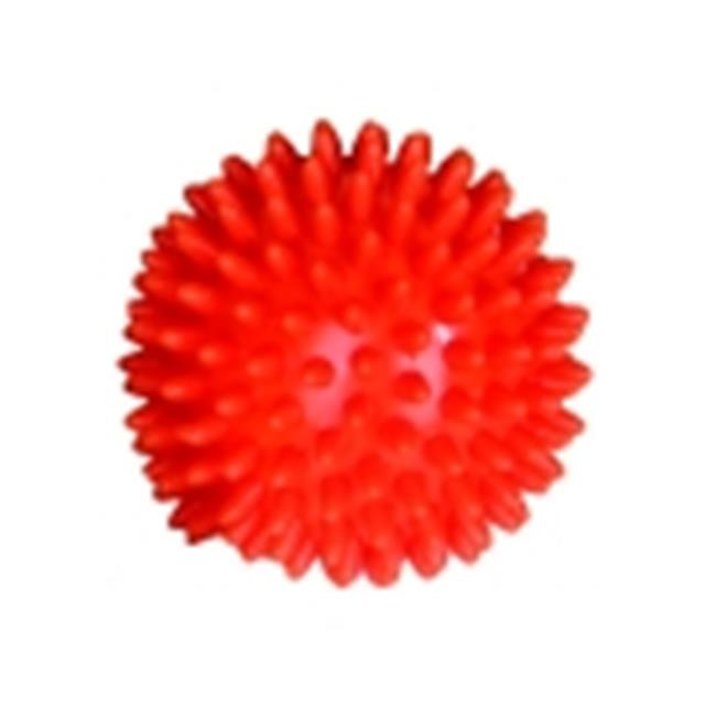 Aeromat Massage Ball - 6 Cm, Orange
