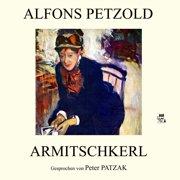 Armitschkerl - Audiobook