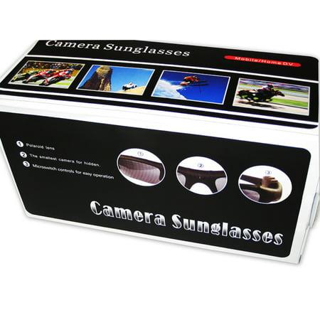 hidden spy video camera sunglasses for roller (Hidden Camera Sunglasses Review)