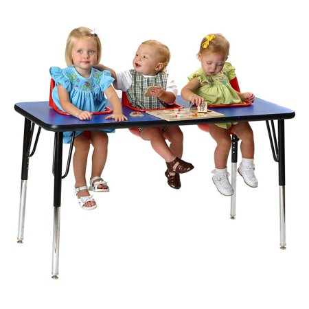 3 Seat Toddler Activity Table