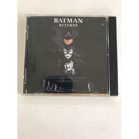 Batman Returns: Original Motion Picture Score
