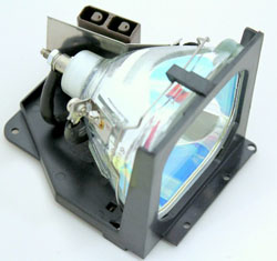 Replacement for METAL HALIDE 11192120 LAMP and HOUSING