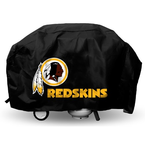 Rico Industries Redskins Vinyl Grill Cover by Rico Industries