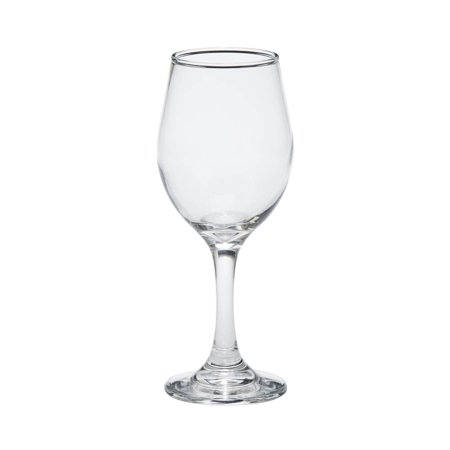 Glass All Purpose Goblets - Set of 12 ()