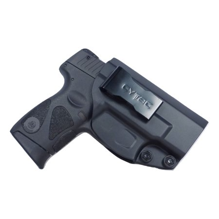 For Glock 43 Polymer Tactical Scorpion Gear Concealed IWB Inside Pants