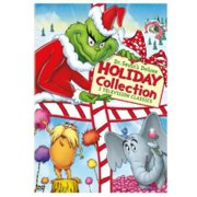Dr. Seuss's Deluxe Holiday Collection by WARNER HOME ENTERTAINMENT