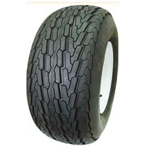 Hi Run  Trailer 18.5X8.50-8 6 Ply    Trailer Tire (Tire O...