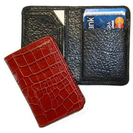 Raika RM 228 RED Credit Card Wallet - Red - image 1 de 1