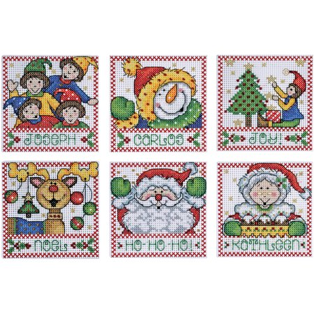 Design Works Counted Cross Stitch Kit 4