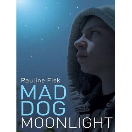 - Mad Dog Moonlight - eBook