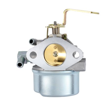 ESYNIC Carburetor Carb for Tecumseh 640152A HM80 HM90 HM100 8-10 HP Replaces Generator Engines Carb Carburetor OEM 640152, 640152A, 640023, 640051, 640140, & 640112 with Gasket