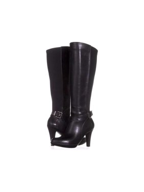 880816391 Product Image Alfani Womens Vennuss Closed Toe Knee High Fashion Boots