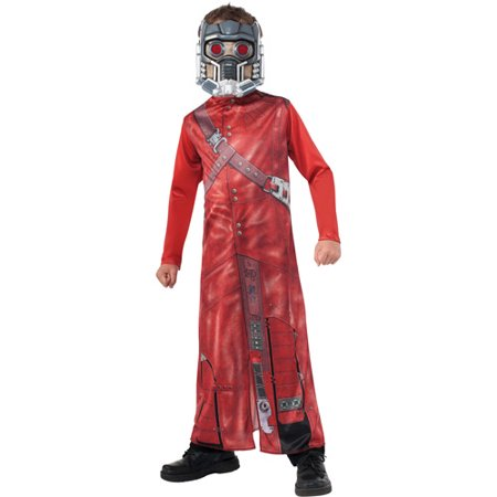 Guardians of the Galaxy Star Lord Role-Play Set Child Costume (Buy Costumes Online Uk)