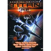 Titan A.E. (Special Edition) (DVD)