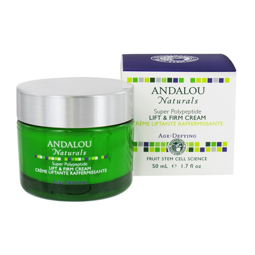 Naturals Super Polypeptide Lift And Firm Cream - 1.7 Oz, ...