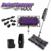 Swivel Sweeper Max Rechargeable Amp Cordless