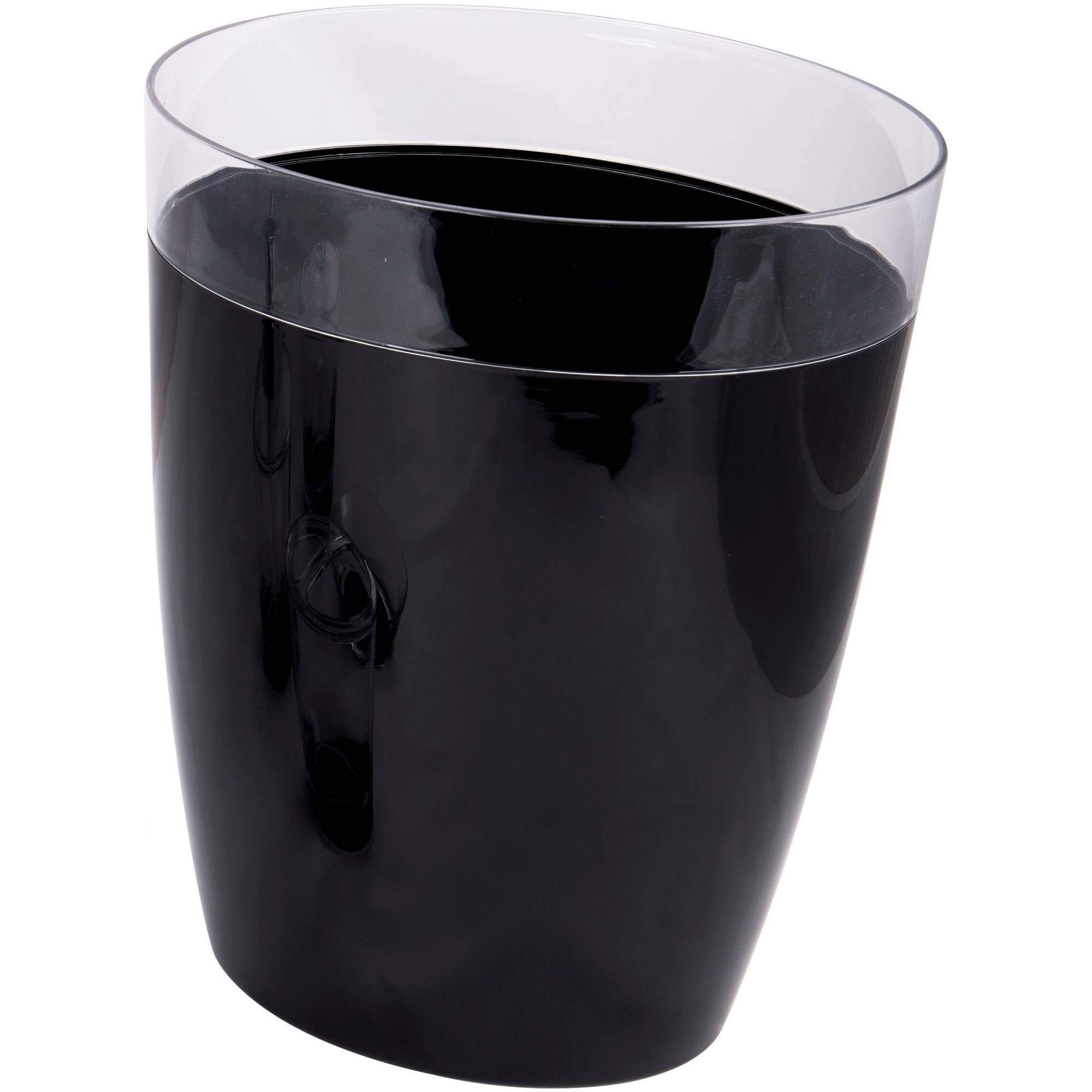 Mainstays True Colors Wastebasket