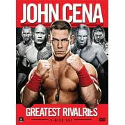 John Cena's Greatest Rivalries (DVD)