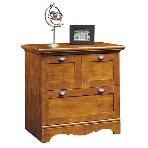 sauder file cabinet sauder lateral file cabinet brushed maple walmart 25859