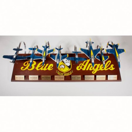 Blue Angels Airplane (Daron Worldwide Blue Angels Collection Model)