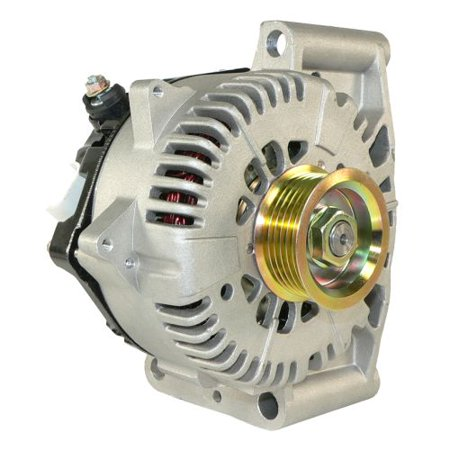DB Electrical AFD0137 New Alternator Ford 4G Series Alternator For 6F9T-10300-Ba 6F9T-ba Gl-604 8441 (8441 Series)