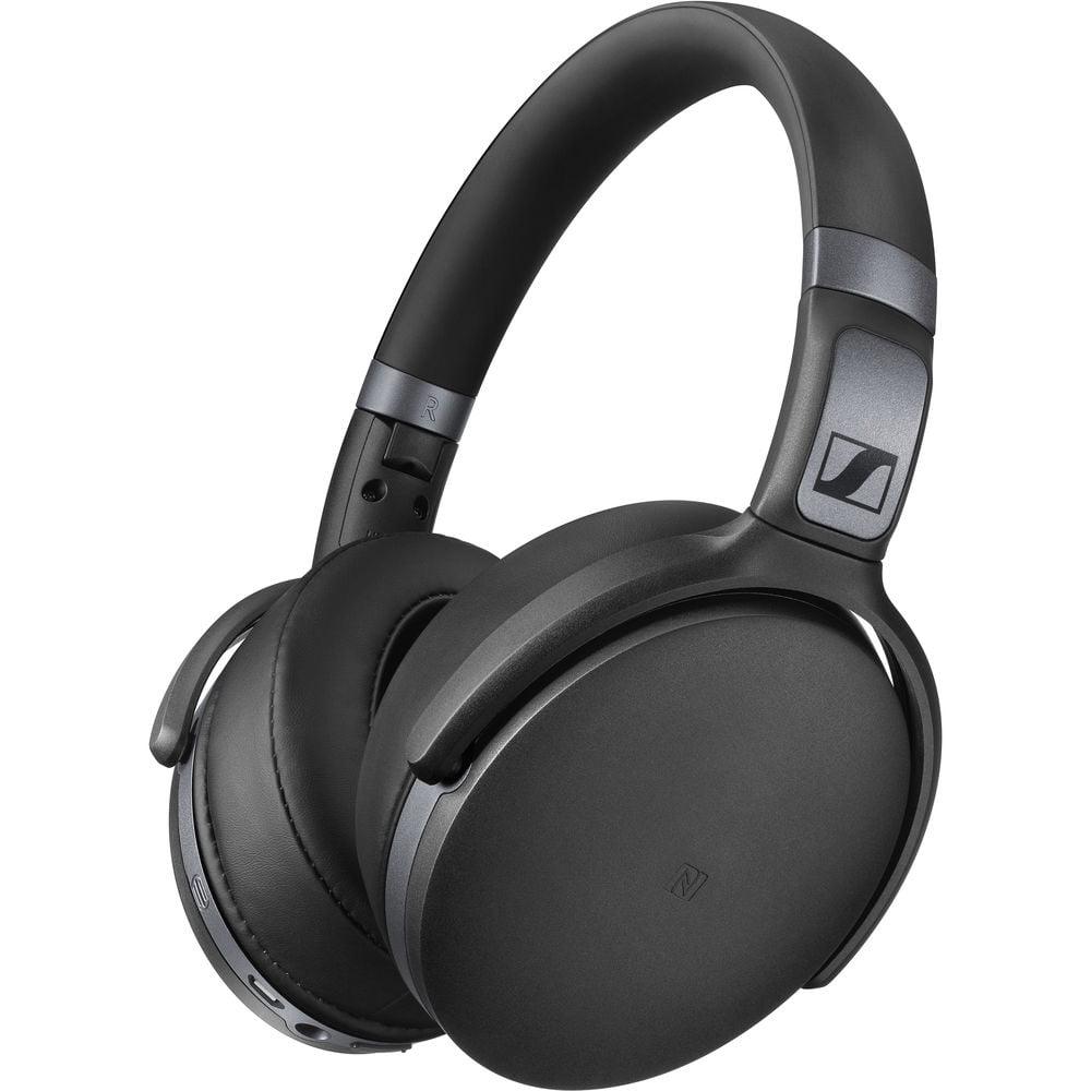 Sennheiser HD440BT 506782 HD 4.40 BT Bluetooth Wireless Headphones