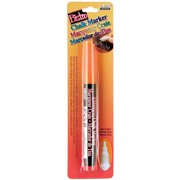 Bistro Chalk Marker Fine Point-Fluorescent Orange