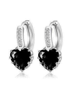 df930fe994477 Womens Earrings - Walmart.com