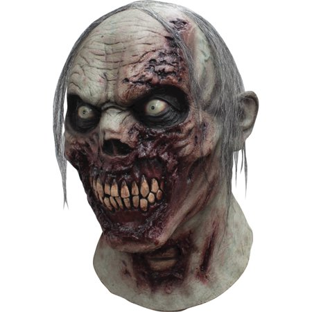 Furious Walker Mask Adult Halloween Accessory (Scherzi Di Halloween)