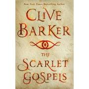 The Scarlet Gospels - eBook