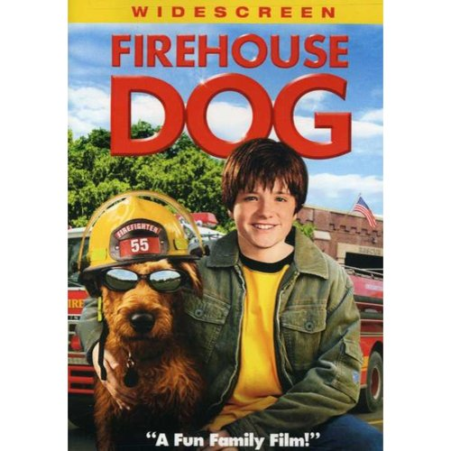 FIREHOUSE DOG (DVD/WS/SAC/RE-PKG)