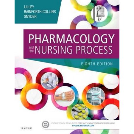 Pharmacology And The Nursing Process   Pharmacology Online