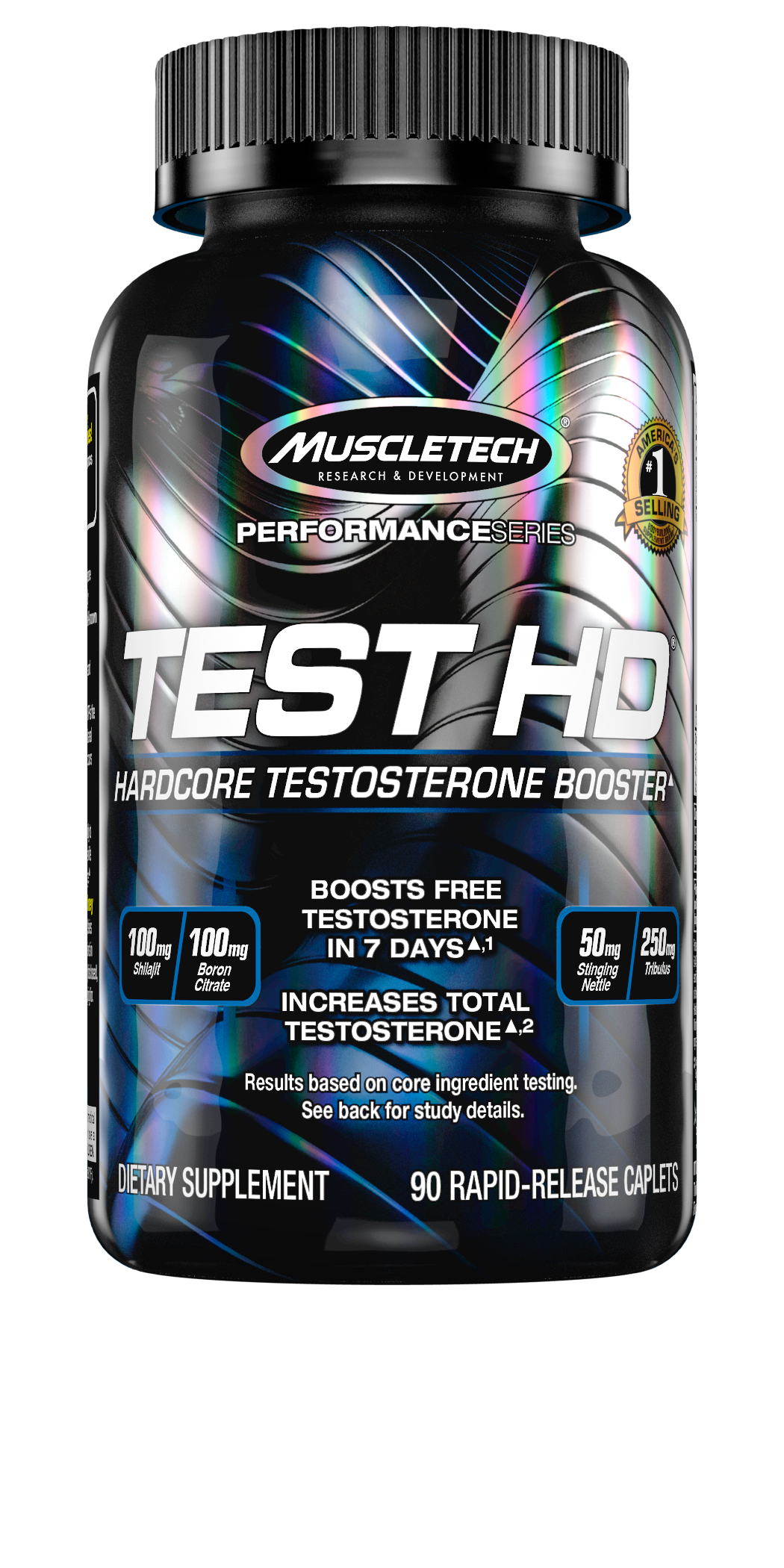 Testosterone will what supplements increase The Best