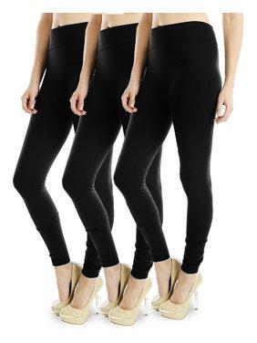 c69170cae3ba1 Damenmode NEW WOMEN LADIES FLEECE LEGGINGS THICK WINTER THERMAL LEGGING  LINING SIZE 8-18
