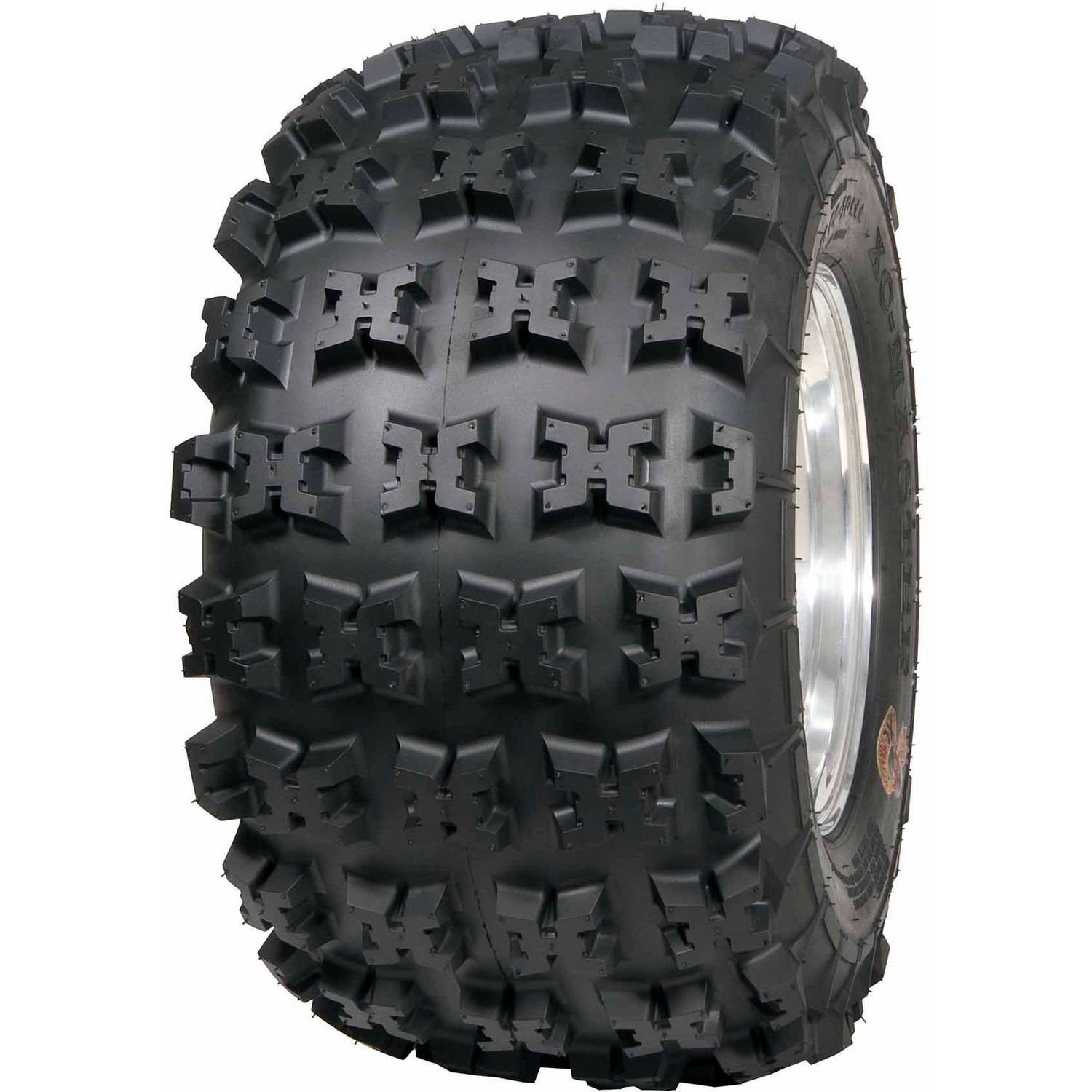 GBC Motorsports XC-Master 20X11.00-9 6 Ply ATV Rear Tire (Tire Only)