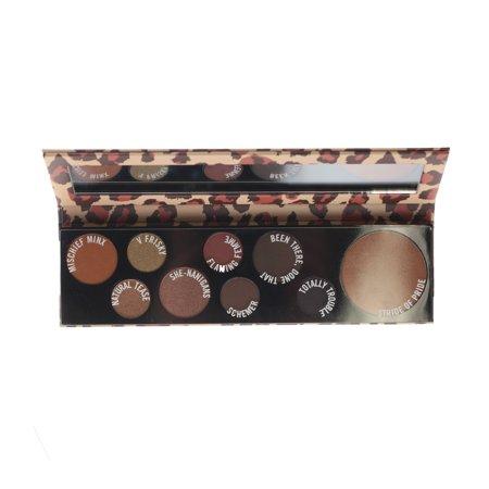 MAC Girls Mischief Minx EyeShadow Palette New In Box ()