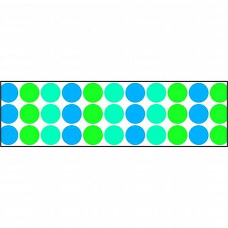 Inc.  Big Dots Cool Mix Bolder (Cool Dots)