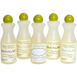 Eucalan Fine Fabric Wash 3.3Oz Gift Pack-
