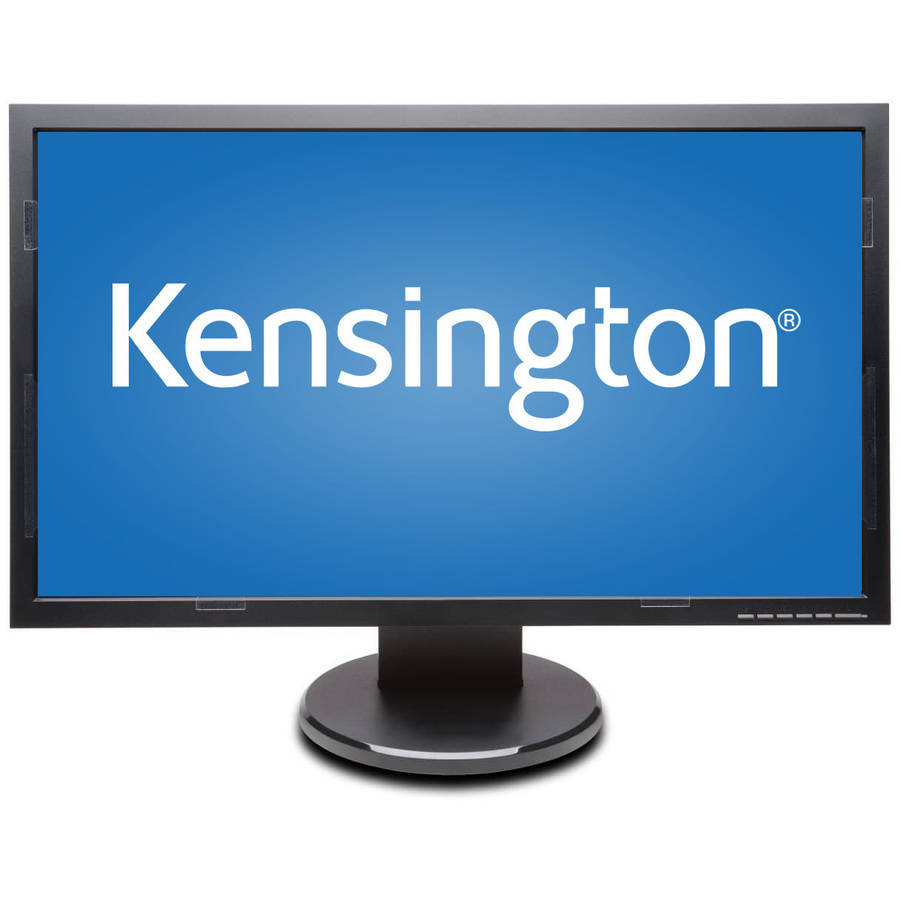 "Kensington FP200 Privacy Screen for 20"" Widescreen Monitors"