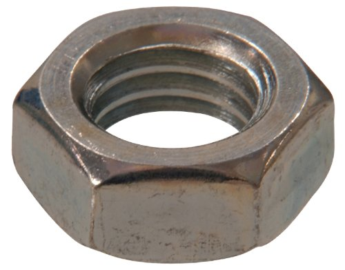 8-Pack 1//2-20-Inch The Hillman Group 695 Jam Nut
