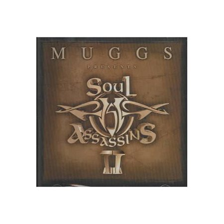 Producers: Muggs, The Alchemist, Troy Staton.The idea was so nice they had to try it twice. The first volume of SOUL ASSASSINS showed the ability of Muggs--the hip-hop producer extraordinaire who added so much to the work of Cypress Hill, among others--to gather together rappers from disparate corners of the hip-hop community in service of his larger vision. This second volume functions in essentially the same way, with some new faces added to the mix and some new sonic tricks up Muggs' sleeve.The overwhelming theme is gangsta, and Muggs doesn't shy away from presenting the harsher side of that reality (aided by the likes of Goodie Mob, Xzibit, and Everlast). What makes SOUL ASSASSINS so effective, though, is Muggs' knack for framing the raps in atmospheric backdrops that utilize everything from funk to hard rock to orchestral sweeps. (New Years Eve Theme Ideas)