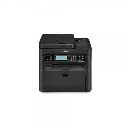Canon Color Laser Multifunction Printer - Canon imageCLASS MF229dw Black and White Multifunction Laser Printer