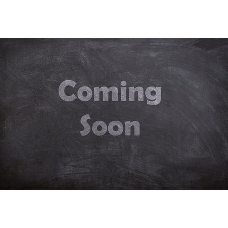 Canvas Print Chalkboard Coming Soon Chalk Board Blackboard Stretched Canvas 10 x 14 (Halloween Coming Soon Quotes)