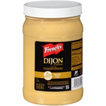 Mustard: French's Dijon