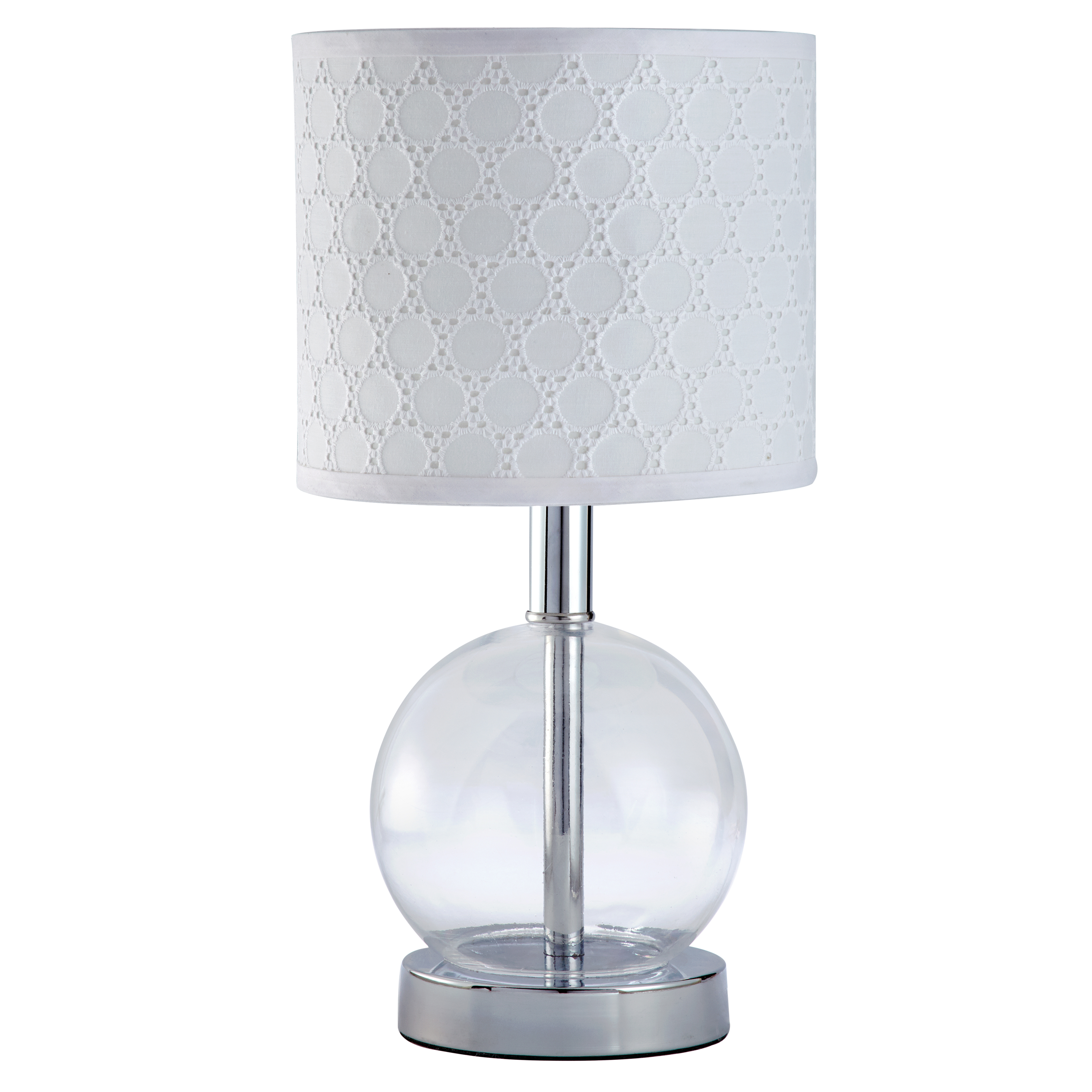 Carter's Lily Lamp & Shade by Carter%27s