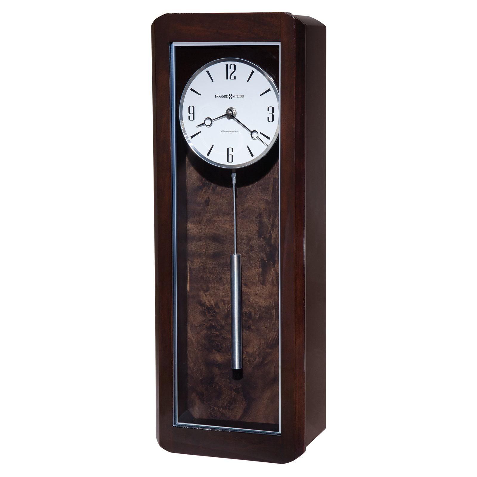 Howard Miller Aaron Wall Clock