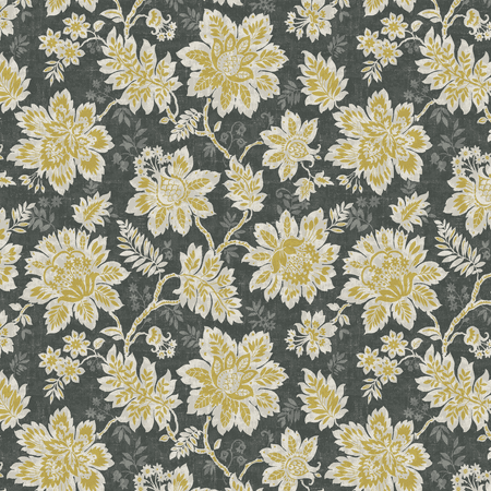 Waverly Inspirations 100  Cotton Duck Fabric 45   Wide  180 Gsm  Quilt Crafts Cut By The Yard