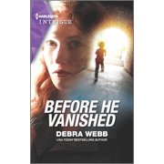 Winchester, Tennessee Thriller: Before He Vanished (Paperback)